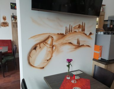 Vino Z.M Restaurant